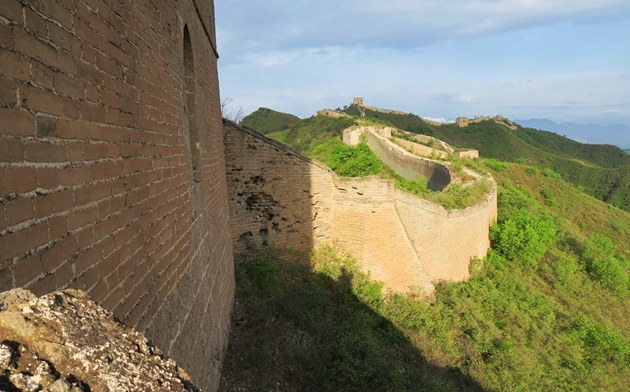 Great wall hiking, Great wall hiking trip Beijing,